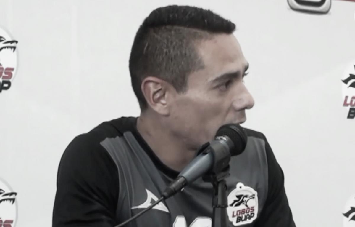 """Oscar Rojas: """"Ha habido mucha mejoría en el equipo"""""""