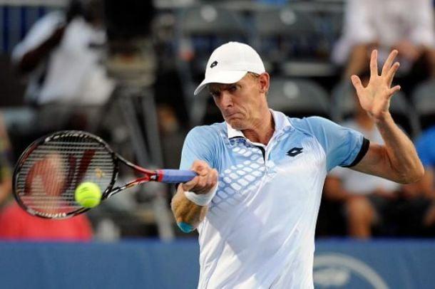 ATP, Winston Salem: titolo ad Anderson