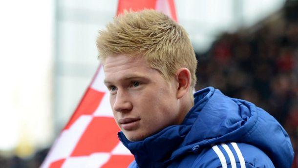 Colpo del Wolfsburg, dal Chelsea arriva De Bruyne