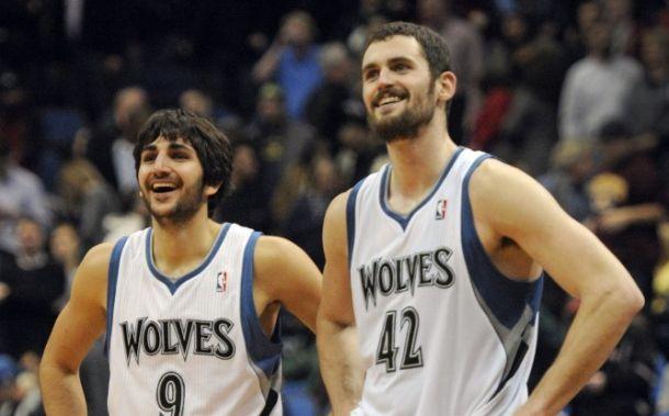 Mercato NBA, tutti pazzi per Kevin Love