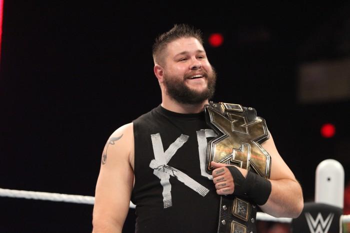 Top Star For WWE Brand Split
