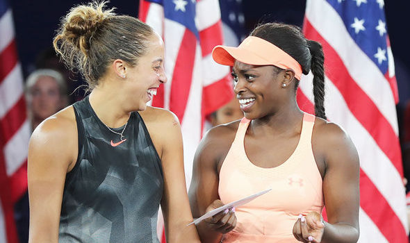 U.S. Open first round preview: Madison Keys vs Sloane Stephens
