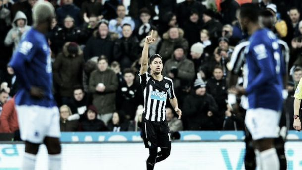 Crisi Everton: il Newcastle si impone 3-2 sui Toffees