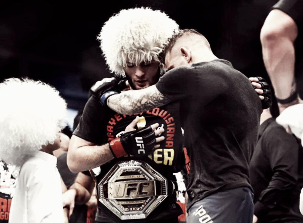 UFC 242: Hay un solo campeón