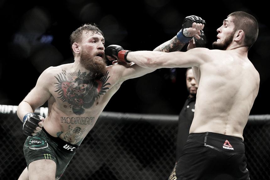 ¿Qué sanciones podrían tener Khabib y McGregor tras UFC 229?