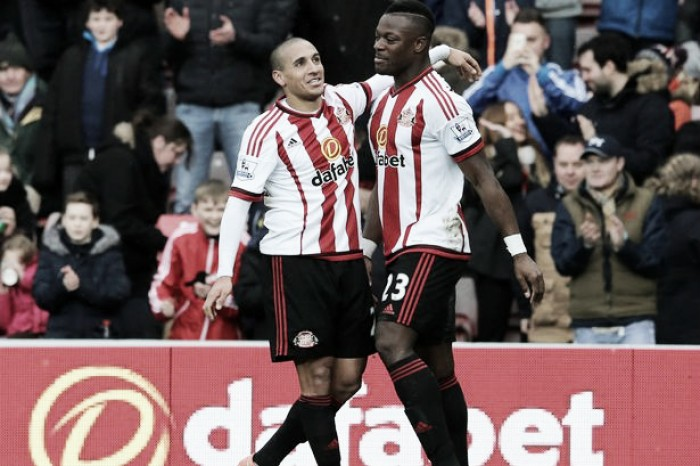 Wahbi Khazri and Lamine Kone to be fit for West Bromwich Albion game