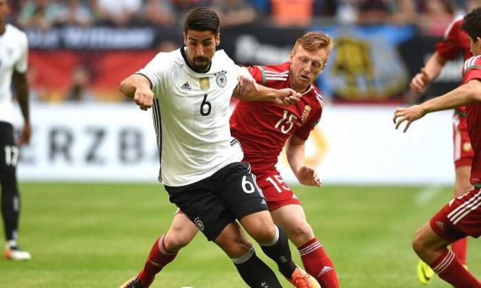 Germania, sei sulla strada giusta per la gloria: Ungheria battuta 2-0