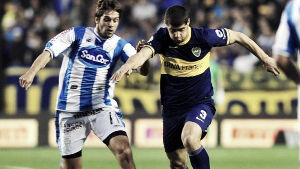 Boca –AtléticoRafaela: Ganar para levantar cabeza