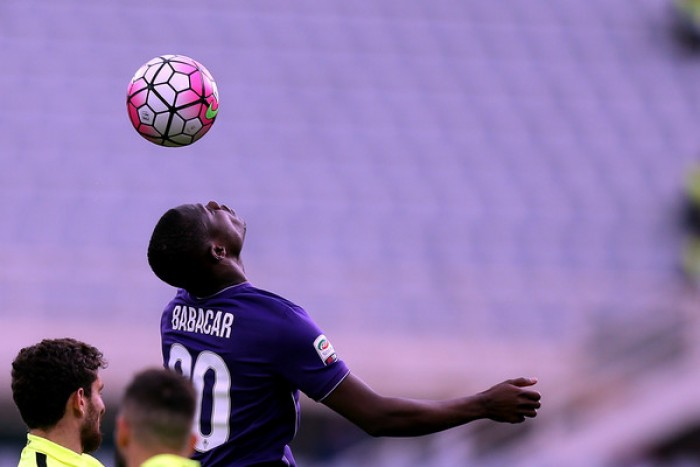 Fiorentina, Babacar guida l'attacco. Diversi dubbi