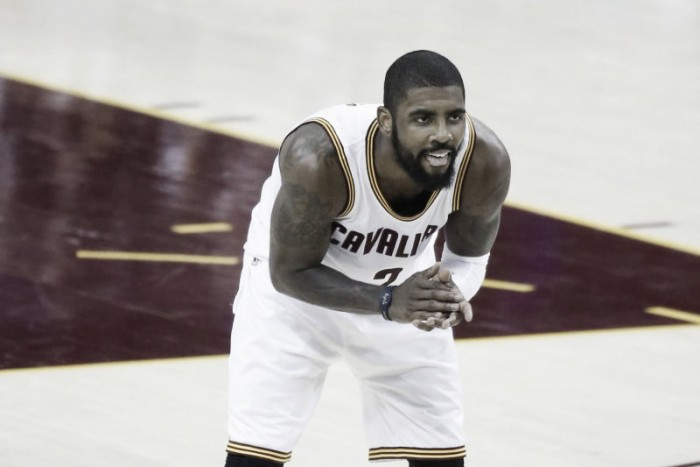 """NBA, David Griffin su Kyrie Irving: """"Ha avuto coraggio"""""""