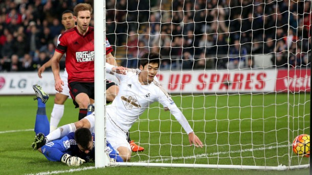 Gli Swans tornano a vincere