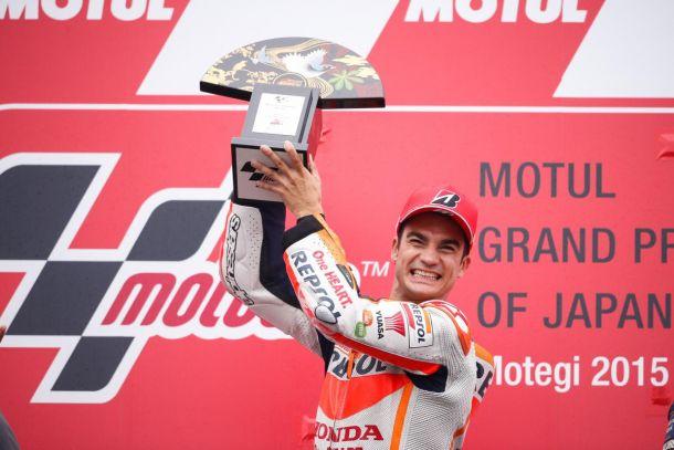 """MotoGP, Pedrosa torna alla vittoria a Motegi: """"Non mi aspettavo di vincere, è una delle mie gare più belle"""""""