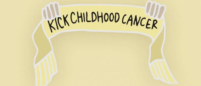 La MLS muestra su lado más solidario con la segunda 'Kick Childhood Cancer'