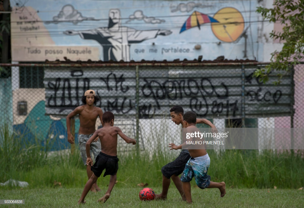 Why Football is the most universal language