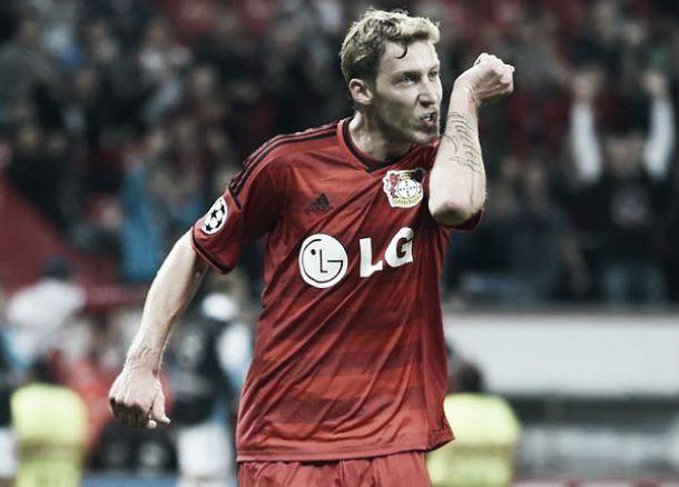 Leverkusen Smash Copenhagen and Head to the Group Stage