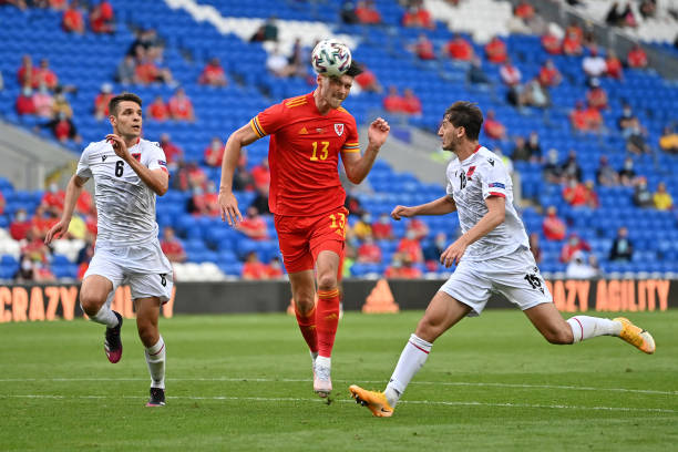 Wales vs Albania: Player ratings