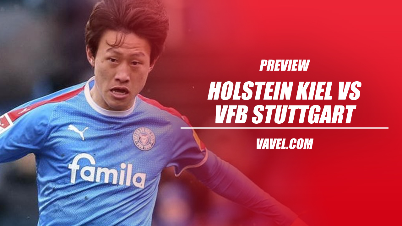 Holstein Kiel Vs Vfb Stuttgart Preview Can Stuttgart Get Back To The Automatic Places Vavel International