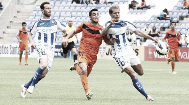 Córdoba CF - RC Recreativo de Huelva: a por los primeros tres puntos ...