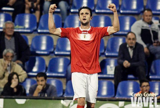 Kike García se marcha al Middlesbrough FC