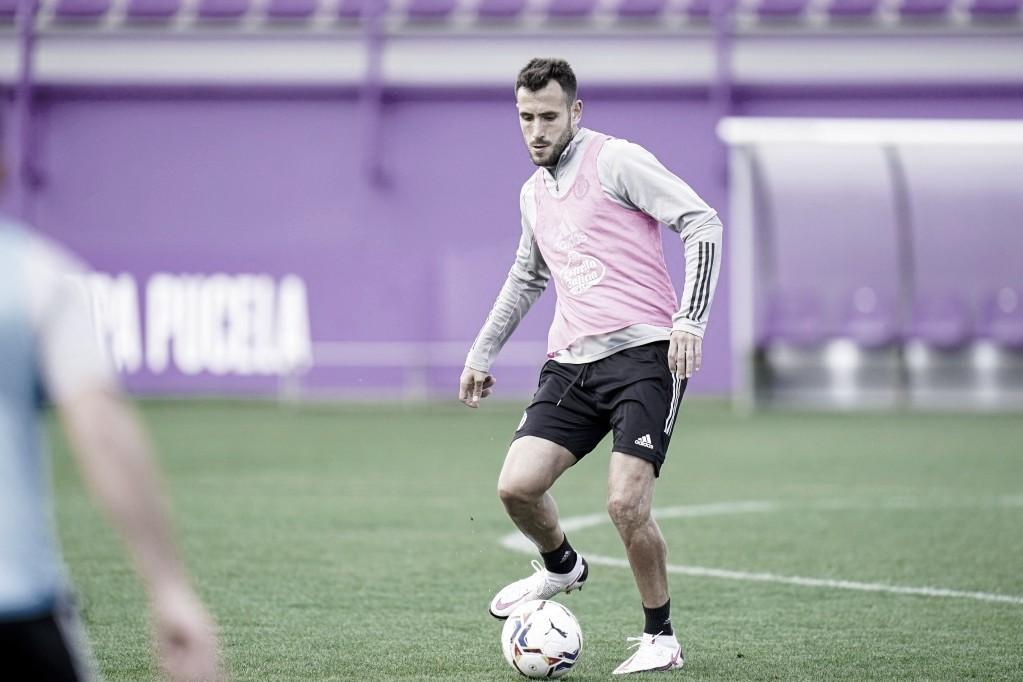 """Kiko Olivas: """"Ya nos hemos levantado y lo volveremos a hacer, es lo grande de este equipo"""""""