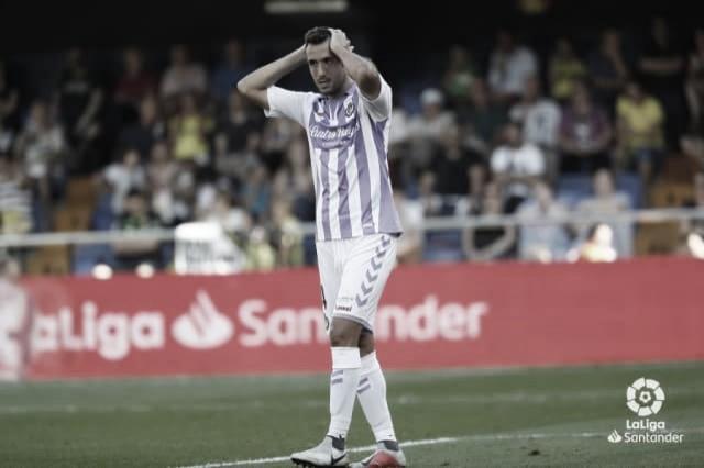 """Kiko Olivas: """"Estamos en nuestra casa y nos jugamos más"""""""