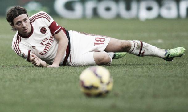 Verso Milan-Empoli: Montolivo out, Inzaghi conta di riavere almeno de Jong