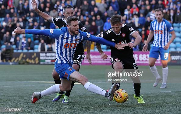 Kilmarnock v Hamilton preview: Killie seeking revenge for last week's league defeat