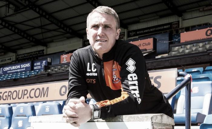 Kilmarnock anuncia nove contratações mirando volta por cima no Campeonato Escocês