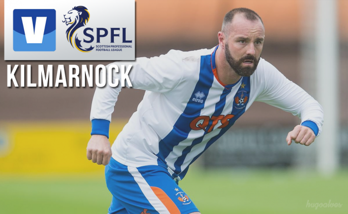 Guia VAVEL SPL 2016/2017: Kilmarnock FC