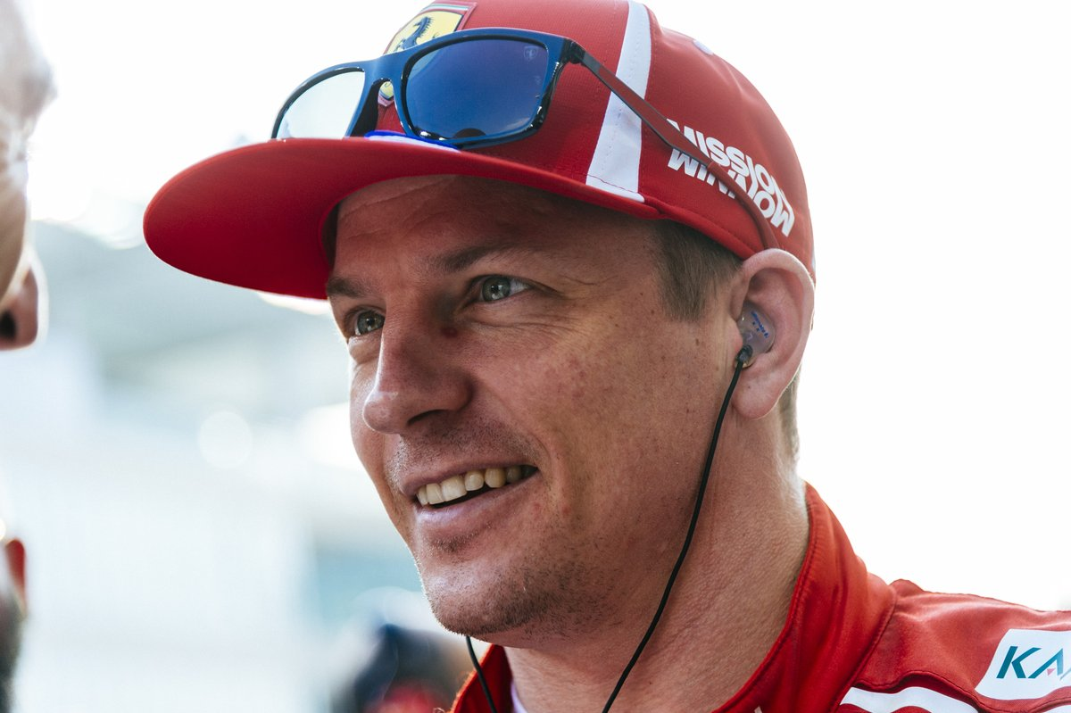Kimi by my calculation you won our hearts