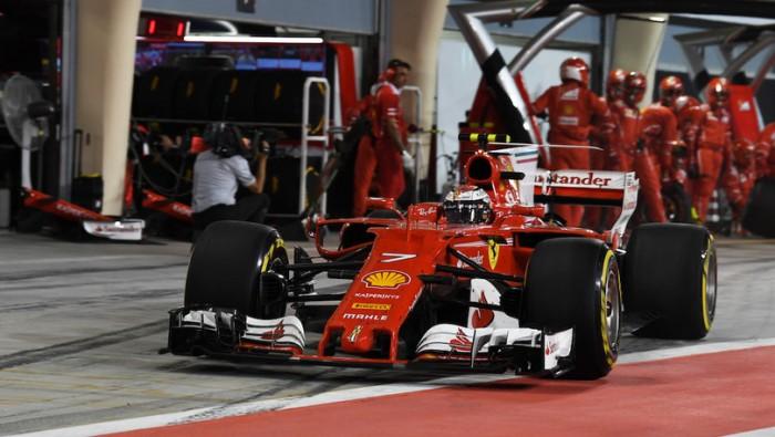Formula 1 - La gara di Raikkonen: Kimi in crescita, ma ancora non basta