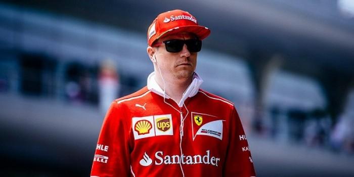 Gran Premio del Belgio - Lampo Raikkonen in FP1, Hamilton-Vettel al duello