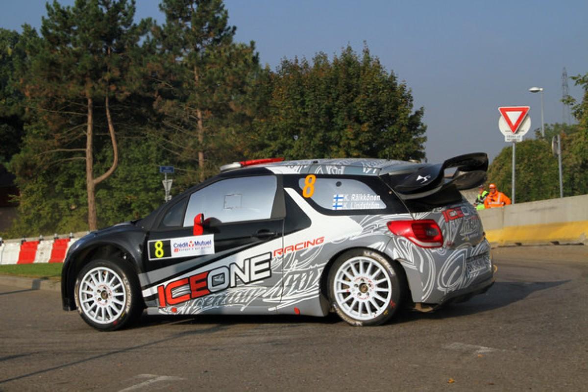 """Ogier sobre la vuelta de Räikkönen al WRC: """"Puede hacerlo bien"""""""