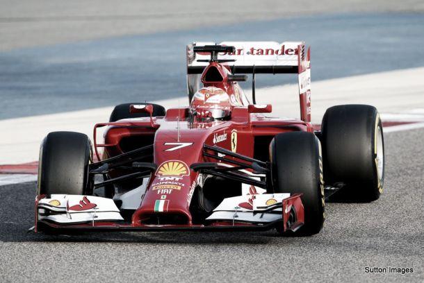 """Kimi """"Ice-Man"""" Räikkönen chega ao 200º Grande Prémio"""