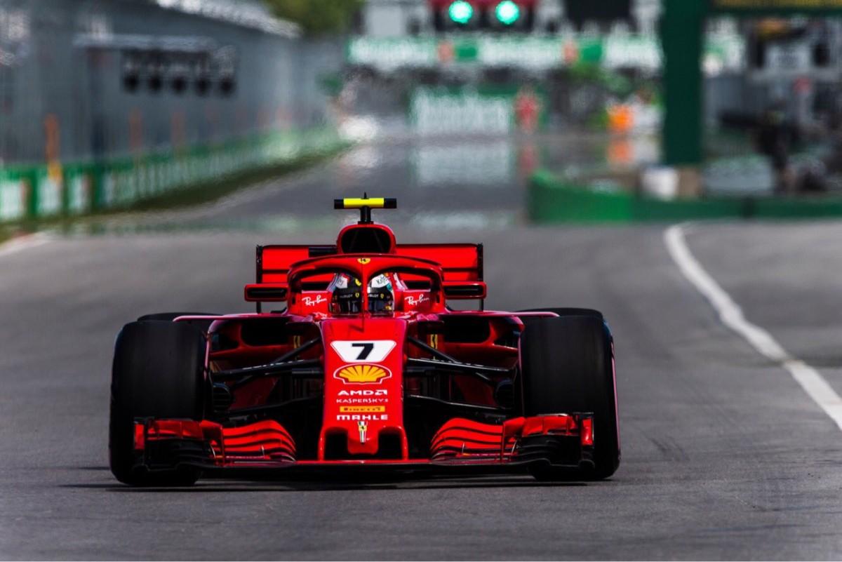Ferrari, serve una scossa da parte di Raikkonen