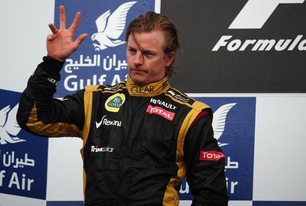 "Kimi Räikkönen: ""Podíamos haber ganado la carrera"""