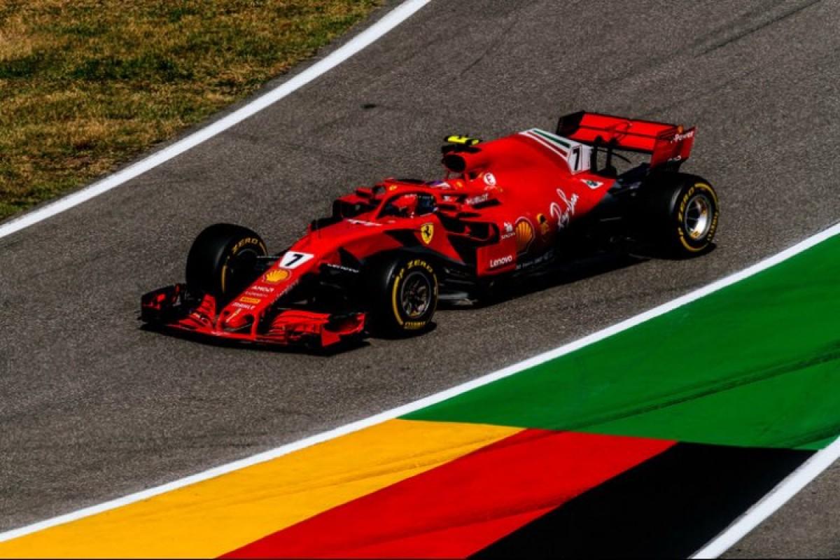 Formula 1 - Raikkonen ancora a podio. Può essere il valore aggiunto?