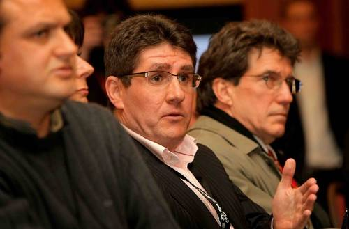 Paul Kimmage – A Forgotten Hero and Victim