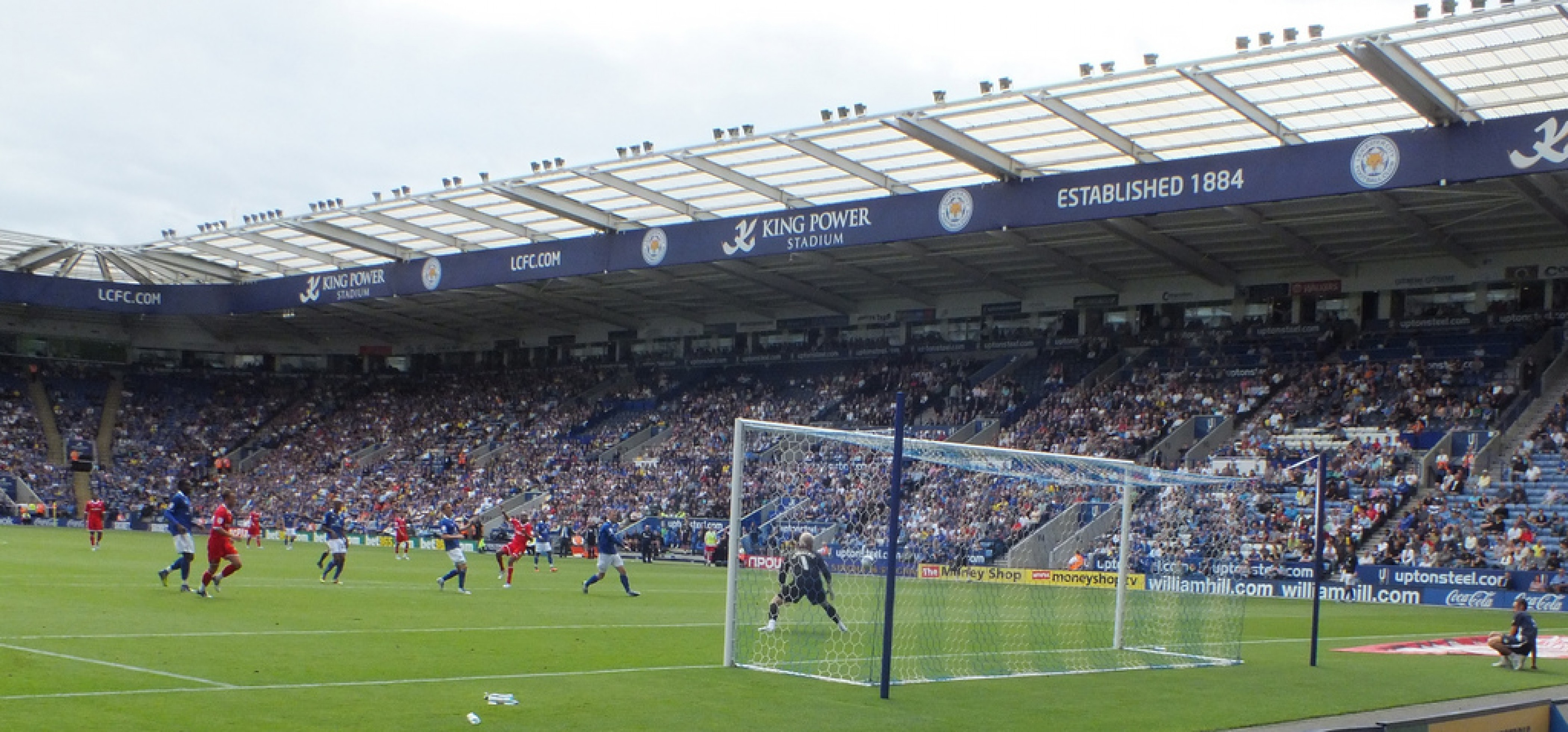 Memorable Match: Huddersfield Town 0-2 Leicester City - Knockaert double fires Foxes up the table.