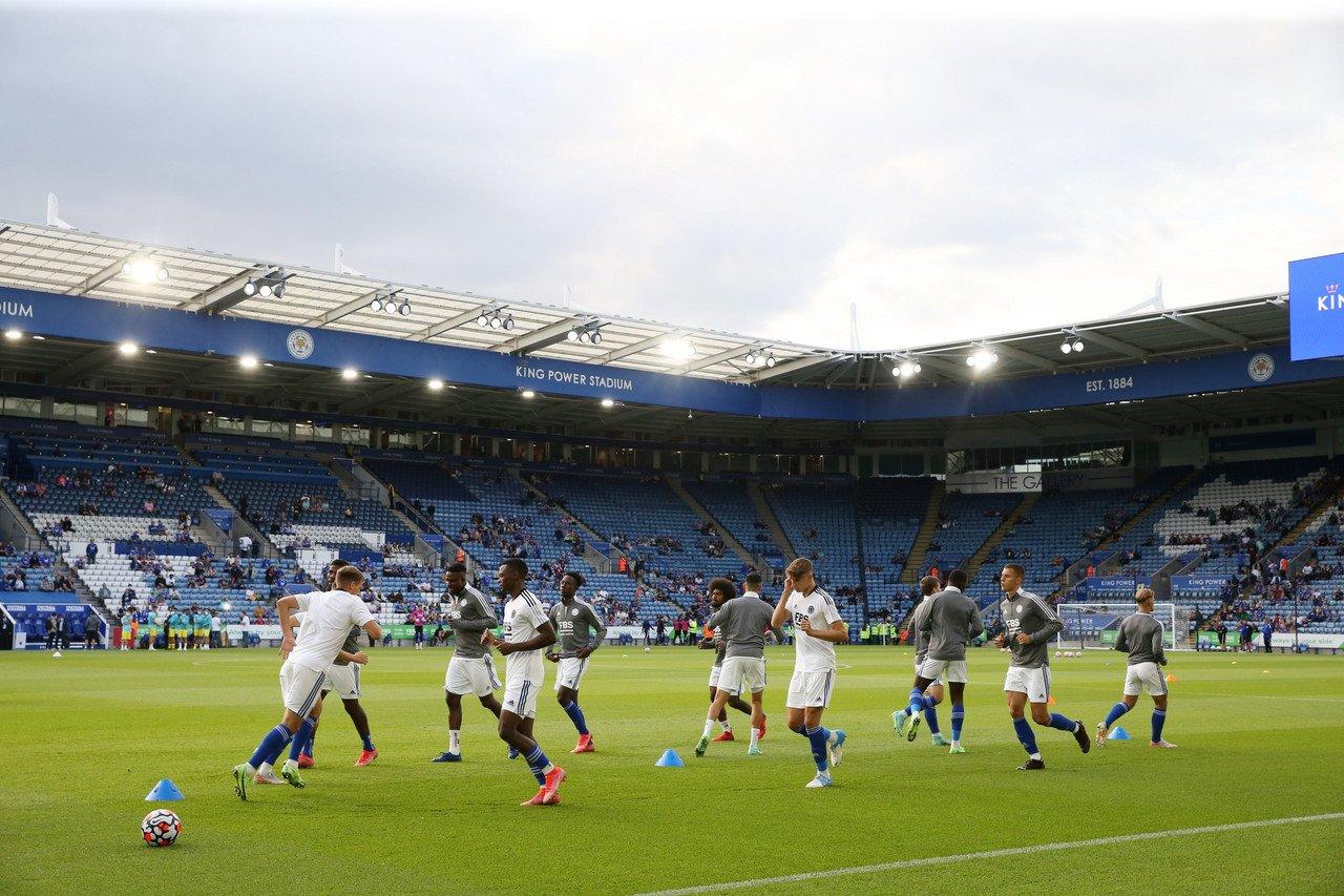 Leicester City vs Villarreal: Match Report
