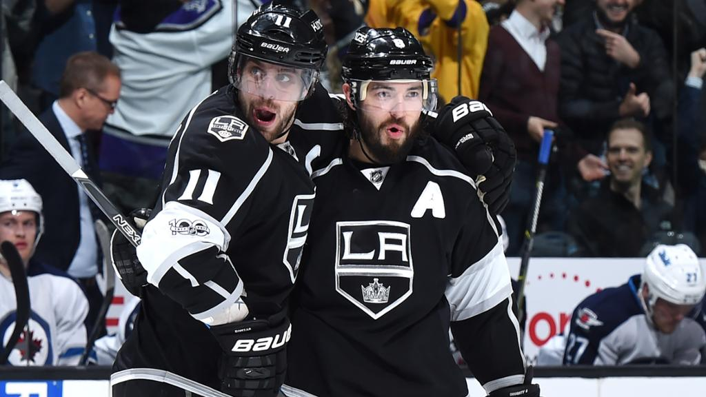 Ottawa Senators vs Los Angeles Kings: Live Stream, Updates and Commentary of NHL 2018/19