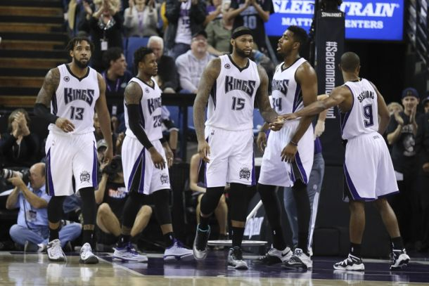 NBA Draft Preview: Sacramento Kings
