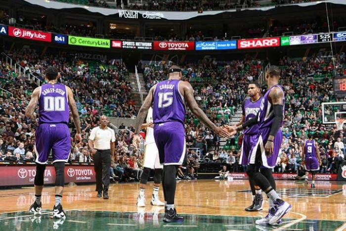 Rudy Gay save the day, i Kings battono i Jazz allo scadere