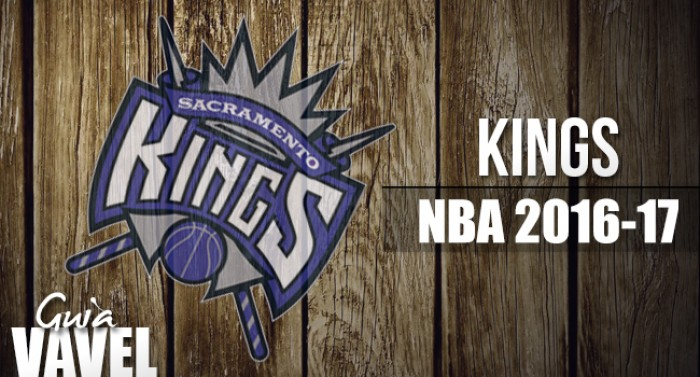 Guía VAVEL NBA 2016/17: Sacramento Kings