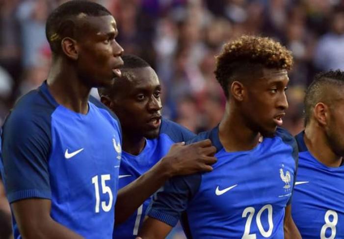 La Francia vince ma non convice: 3-2 al Camerun