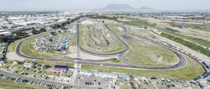 África do Sul receberá o Mundial de Rallycross a partir de 2017