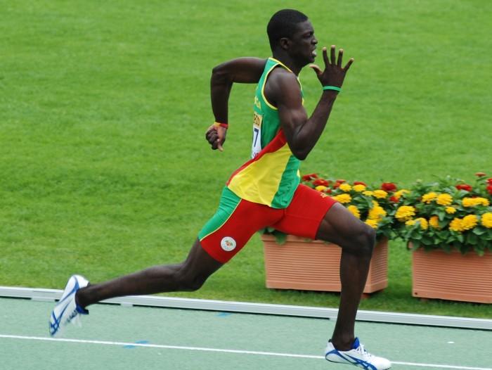 Rio 2016, Atletica: K.James il più veloce nella semifinale dei 400, ok Rudisha negli 800, Lavillenie c'è