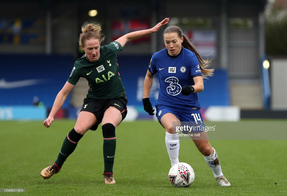 Tottenham Women vs Chelsea Women's Super League preview: Team news, predicted line-ups, ones to watch and how to watch