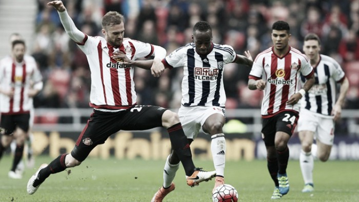 Sunderland 0-0 West Bromwich Albion: Five talking points from home stalemate
