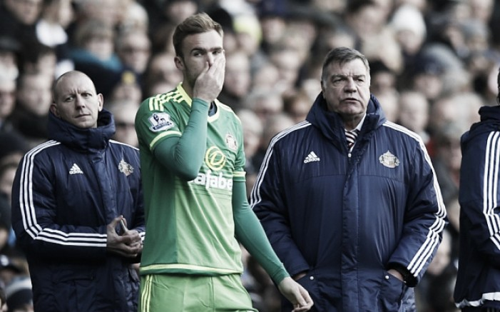 Kirchhoff and Allardyce next for new Sunderland deals